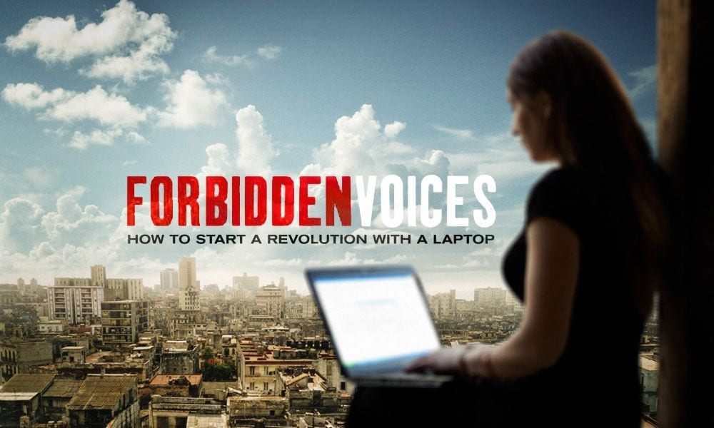 "Nov 18: ""Forbidden Voices"" Film Screening"